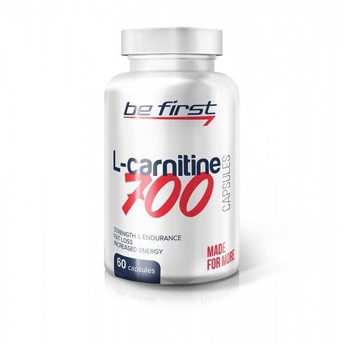 Л-Карнитин  от Be First. 60 капсул
