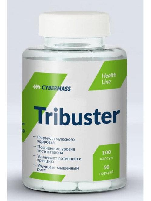 Бустер тестостерона Трибустер, 100 капсул