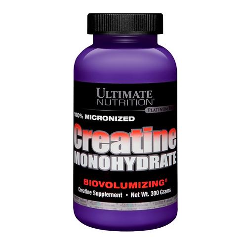 Креатин Моногидрат от Ultimate Nutrition. 300 гр.