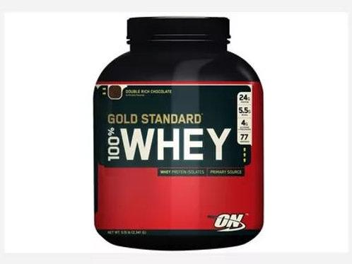 Протеин изолят от Optimum Nutrition. 2270 гр.