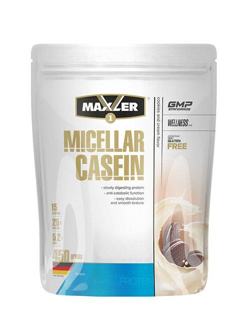 Протеин казеин от Maxler. 450 гр.