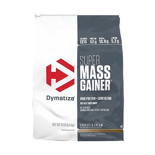Гейнер Super Mass от Dymatize. 5450гр
