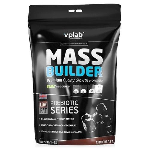 Гейнер Mass Builder от VPlab.  5000 g
