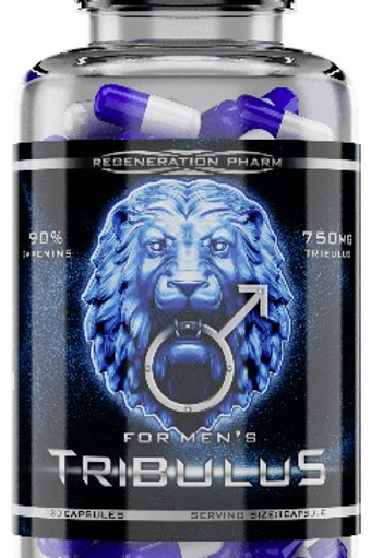 Бустер тестостерона Reg Pharm Tribulus 90% сапонитов 750 mg 120 капсул