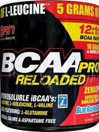 BCAA-PRO Reloaded от SAN. 114гр.