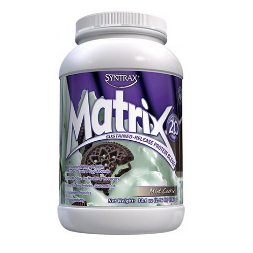 Протеин Matrix 2.0 от Syntax.