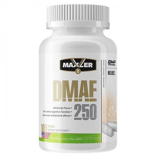 DMAE (диметиламиноэтанол) от Maxler. 100 таб