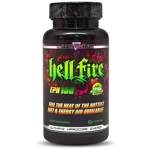 Жиросжигатель  Hell Fire от Innovative Labs . 90 капсул