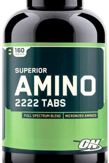 Аминокислотный комплекс Superior Amino. 160 таб