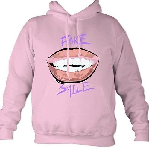 Fake Smile Hoodie