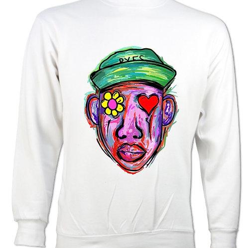BYFS Boy Sweater