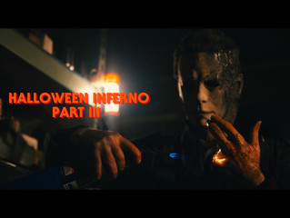 Coleman Films launches 'Halloween: Inferno Part 3' Indiegogo Campaign