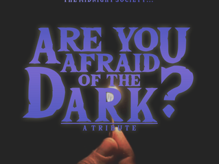 Check out the trailer for 'Are You Afraid of the Dark?' fan film