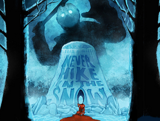 Womp Stomp Film's Friday the the 13th 'Never Hike Alone in the Snow' successfully funded
