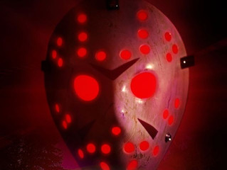 Chris R. Notarile launches 'Mystery Inc: The Legend of Jason Voorhees' gonfundme