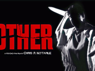 'Psycho' fan film 'Mother' released