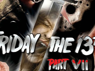 'Friday the 13th Part VII: The New Blood' turns 30