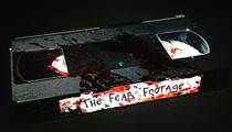 REVIEW // 'The Fear Footage' brings the fear