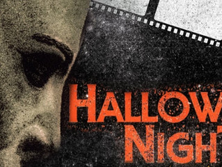 Thunder Knock Studios releases 'HALLOWEEN NIGHT'