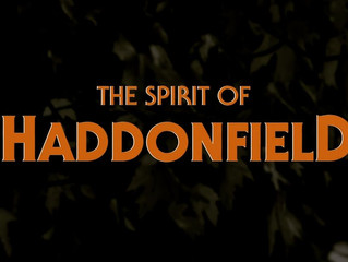Trailer released for 'The Spirit of Haddonfield'