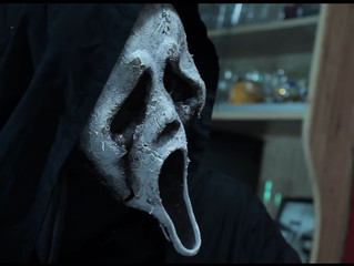 REVIEW // 'Ghostface' is fun, gory and a true homage
