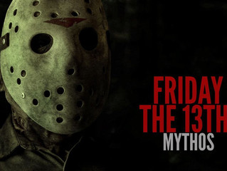 MYTHOS: A Friday the 13th Fan Film launches Indiegogo campaign