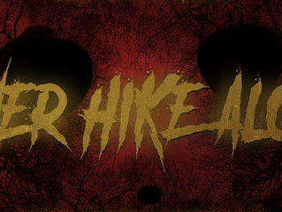 Womp Stomp Films releases 'Never Hike Alone'