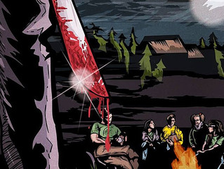 REVIEW // 'Camp Death 3 in 2D' is stupid fun