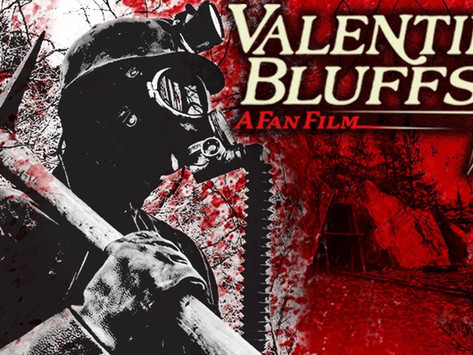 """'My Bloody Valentine"""" Fan Film Launches Indiegogo Campaign"""