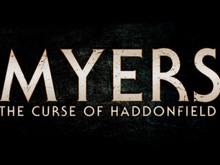 Help make 'Myers: The Curse of Haddonfield' by donating to campaign