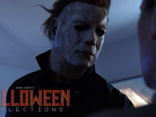 'Halloween: Reflections' production begins