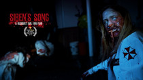 REVIEW // Siren's Song: A Resident Evil Fan Film – A Disgusting, Funny Gore-Fest That Doffs Its Hat