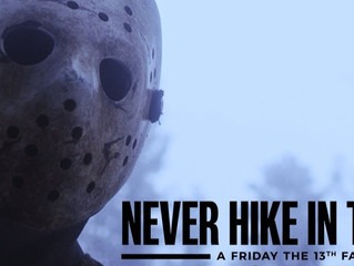 Womp Stomp Films releases trailer for 'Never Hike In The Snow'