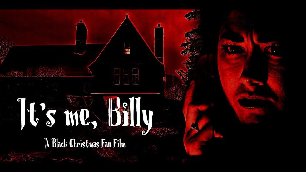'It's Me, Billy' Black Christmas Fan Film Released