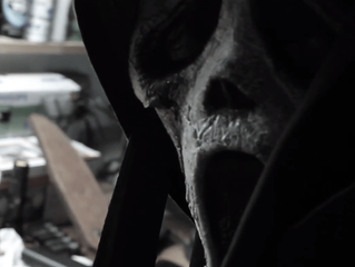 Trailer released for GHOSTFACE coming AUGUST 31st