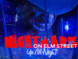 Brownspace Films releases 'Nightmare on Elm Street: Up All Night'