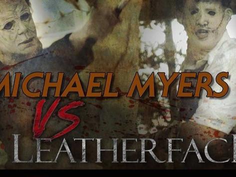 "Trent Duncan releases ""MICHAEL MYERS VS LEATHERFACE"""