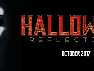 Update on Halloween fan film 'Halloween: Reflections'