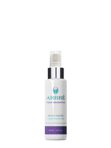Fragrant Body Mist – Lemon Myrtle 60ml