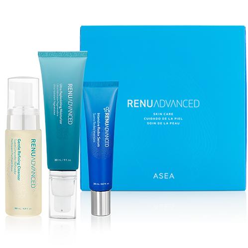 RENU ADVANCED Skincare Kit