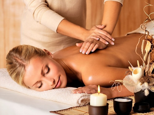 Ultimate Unwind Spa Package
