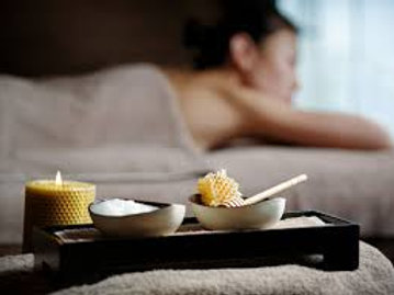 Beauty From Within Spa Package
