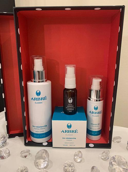 Acne/Oily Skin Pack