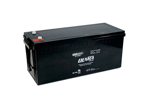 DK121800C - 12V 180Ah(C10) AGM Battery