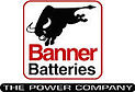 Banner Leisure Batteries
