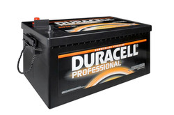 Duracell Professional SHD Battery