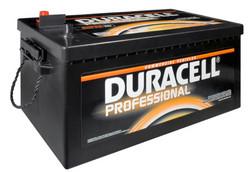 Duracell Professional DP225SHD