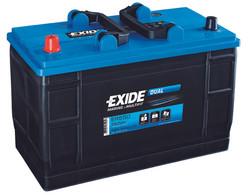 EXIDE MARINE BATTERY ER550