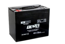Denka DK12800C 12V 80Ah Battery