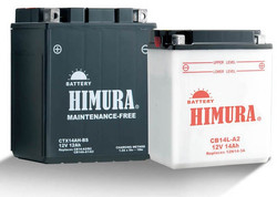 Himura Powersports Battery